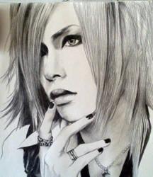 Uruha by Twilight-blood