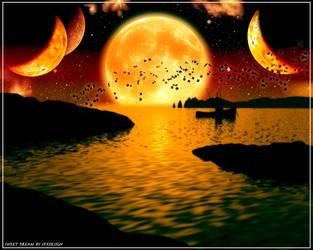 sweet dream by flofi