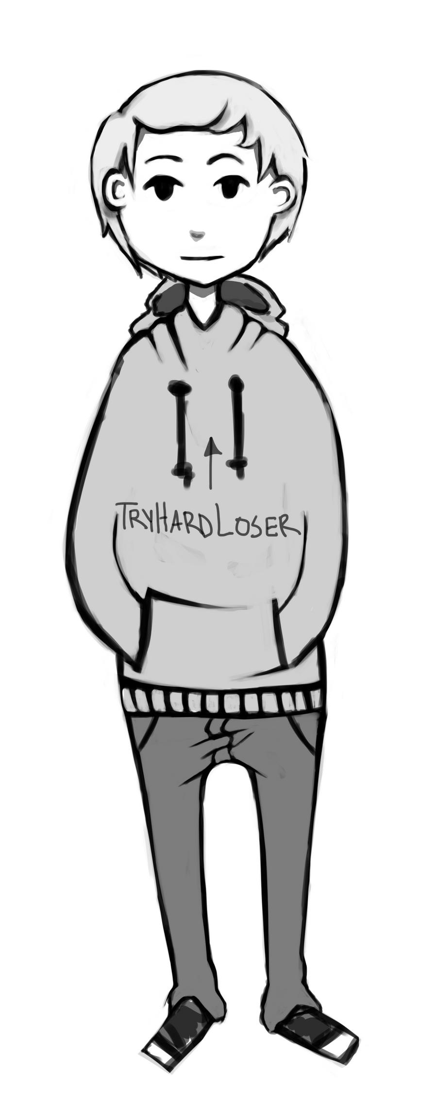 tryhardloser's Profile Picture