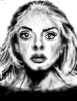 It's Adele by PE-robukka