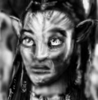 Avatar by PE-robukka