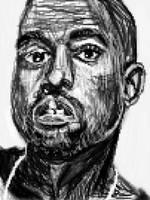 Kanye by PE-robukka