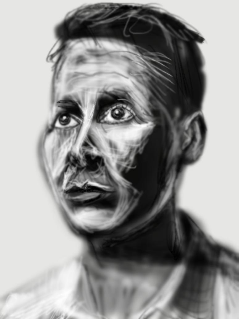 sketch by PE-robukka