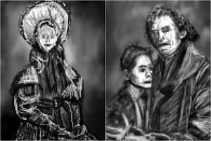 Les Miserables by PE-robukka