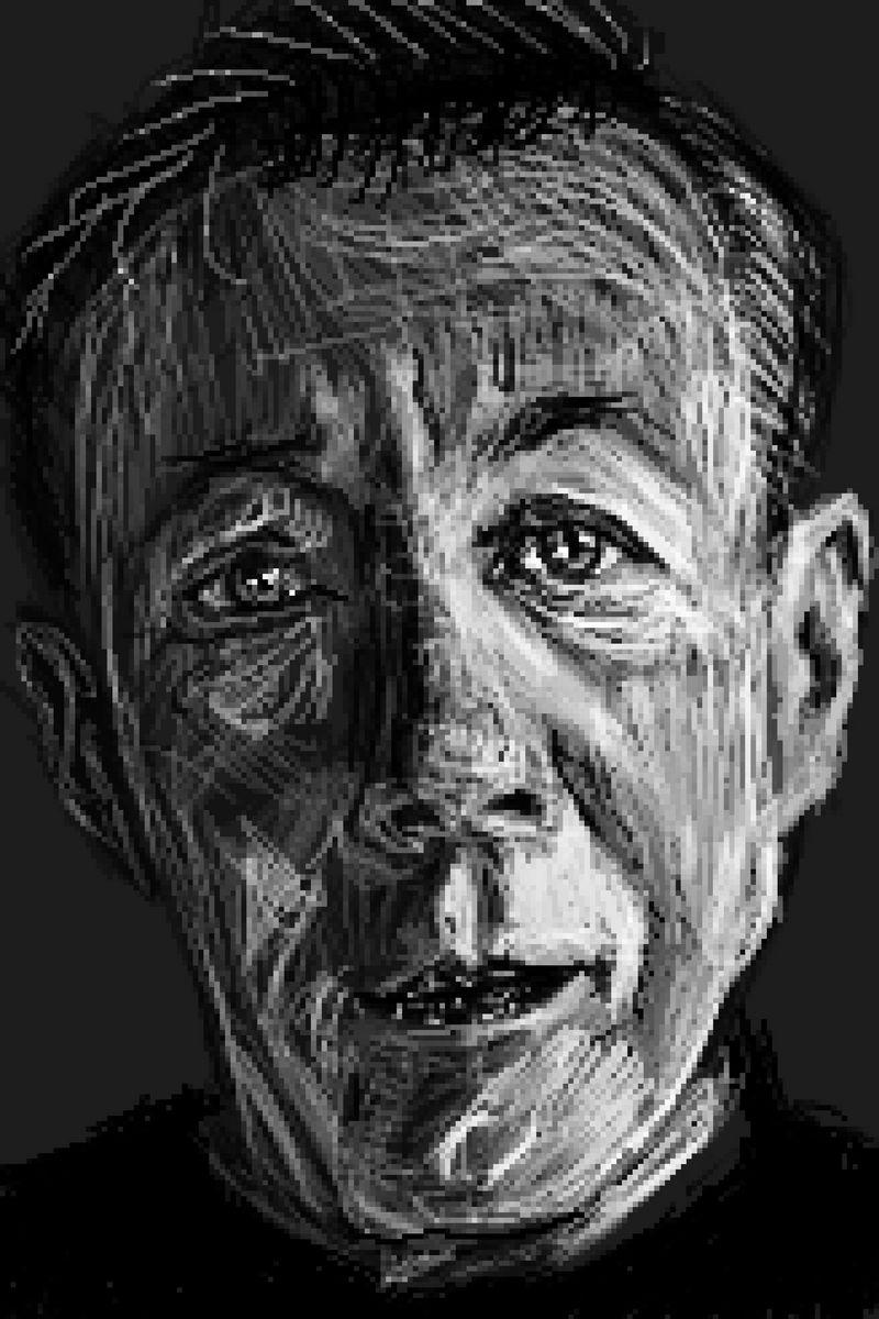 Sixten sketching by PE-robukka