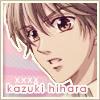Icon: La Corda d'Oro: Kazuki Hihara by bakaprincess85