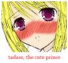 Icon: Shugo Chara: Hotori Tadase by bakaprincess85