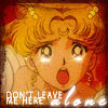 Icon: Sailor Moon: Princess Serenity by bakaprincess85