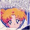 Icon: Sailor Moon: Usagi Tsukino by bakaprincess85