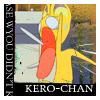 Icon: Card Captor Sakura: Kero-Chan by bakaprincess85