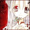 Icon: Full Moon: Mitsuki Kouyama by bakaprincess85