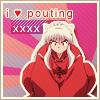 Icon: Inuyasha: Inuyasha by bakaprincess85