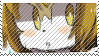 Yugure Stamp by HyperLightYandere