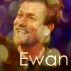 Ewan McGregor by miaconstantine
