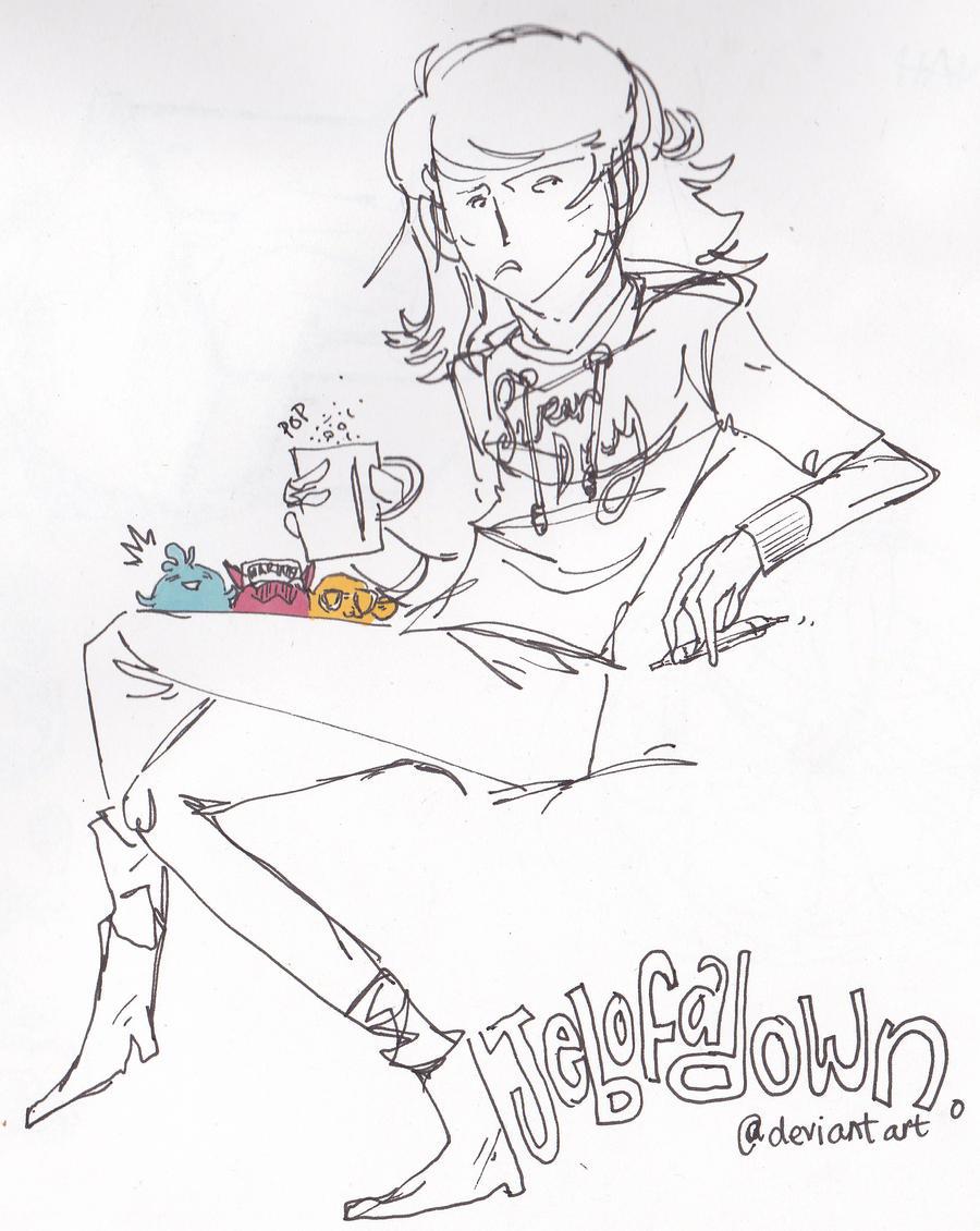 JebOfADown's Profile Picture