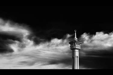 Minaret by MARX77