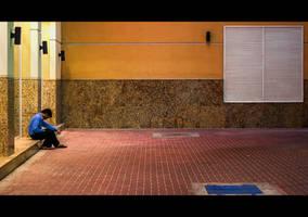 Solitude by MARX77