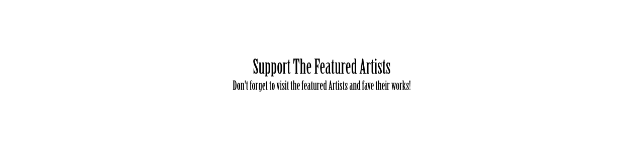 Support TheArtist