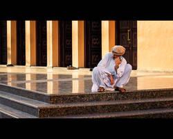 Afghan Radio by MARX77