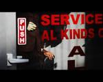 Hand Service