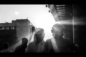 Sons of Arabia by MARX77