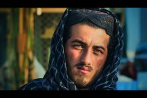 Afghan by MARX77