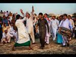 Victory Dance