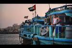 Seafarers At Eventide