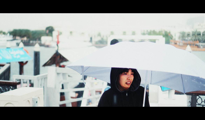 Rainy Days and Tuesdays by MARX77