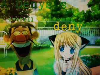 averell e deny ^-^