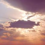 brave little cloud