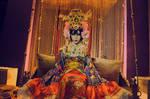 mystical deity KIRIN