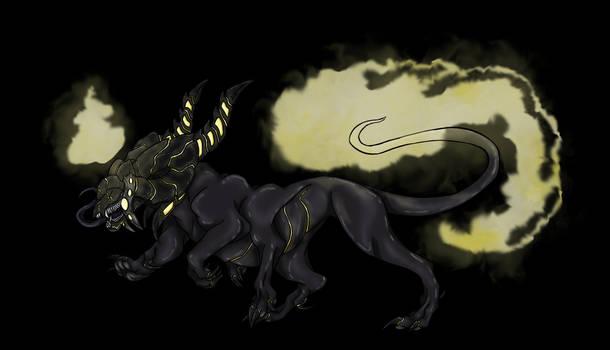 Ashealath Dragon