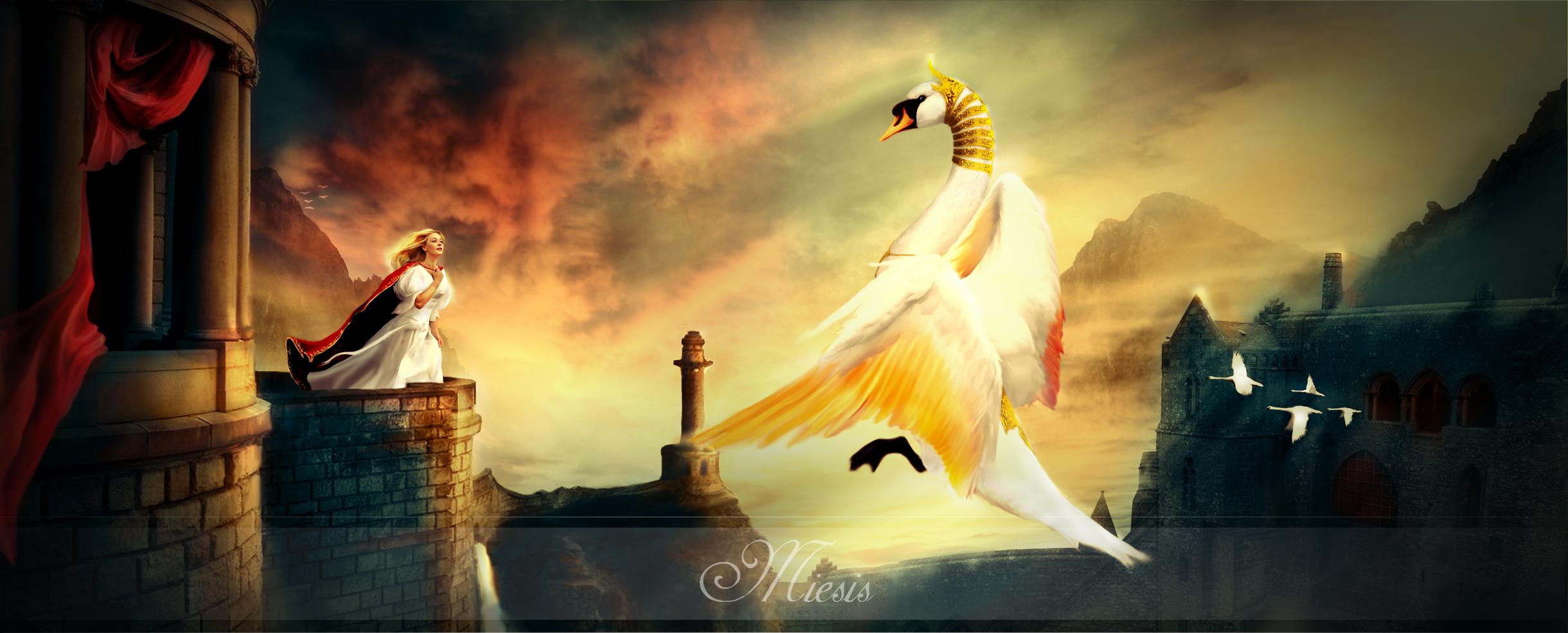 Lady Swan