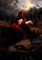 Dragon Protection by Miesis