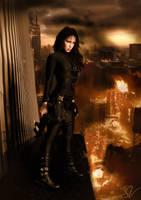 Firecity by Miesis