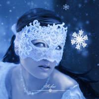 Winter Light by Miesis
