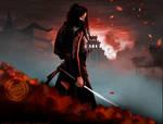 Lotus War 1 : Stormdancer