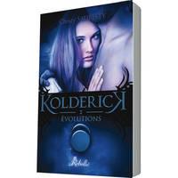 Kolderick 2 by Miesis