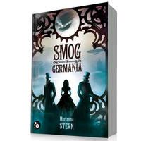 Smog of Germania by Miesis