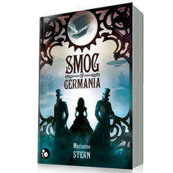 Smog of Germania by Miesis