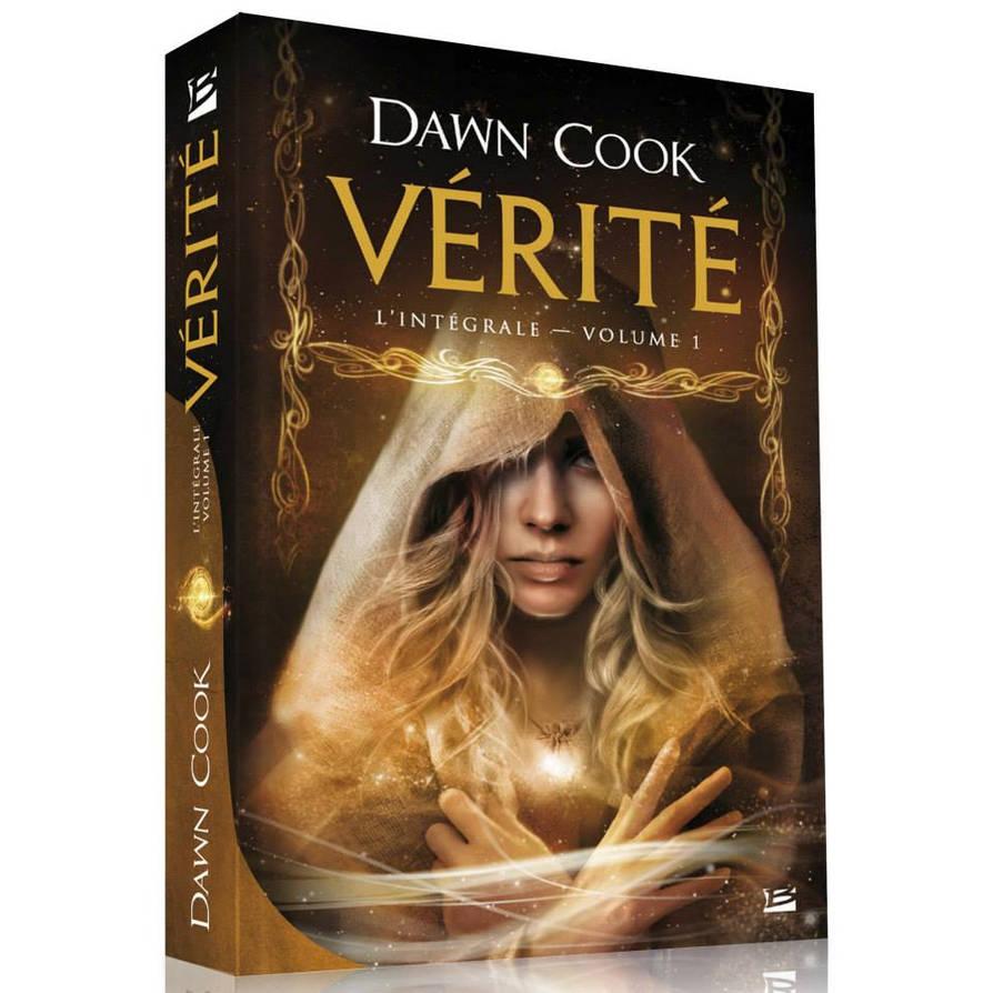 VERITE 1 by Miesis