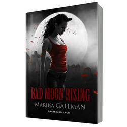 Bad Moon Rising by Miesis