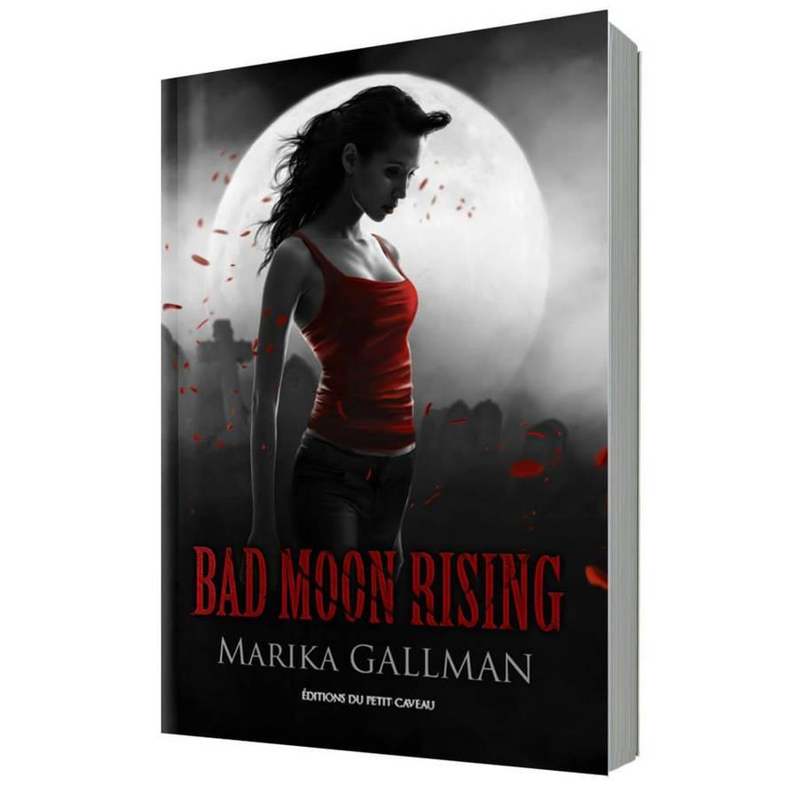 Bad Moon Rising by Miesis