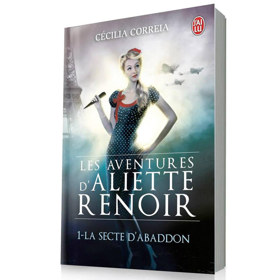 Aliette RENOIR by Miesis