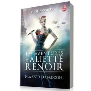 Aliette RENOIR