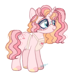Love Line [Valentine Chip's Reference] by SportyBubbles