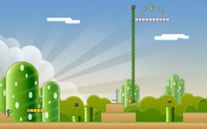 SNES World HD by KeR-