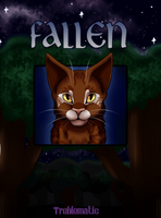 Fallen - Cover by Treblematic