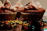 raspberry cupcake 3